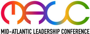 Mid-Atlantic Leadership Conference logo.