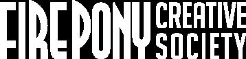 FirePony Creative Society