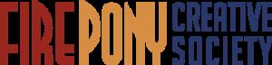 FirePony Creative Society Logo
